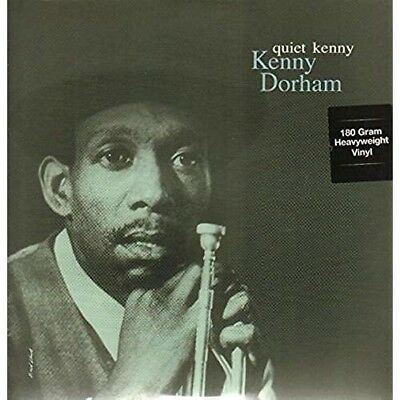 Quiet Kenny - KENNY DORHAM [LP]