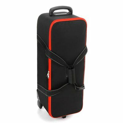 PIXAPRO Pro Professional Quality Standard Photo Equipment Case with Wheels