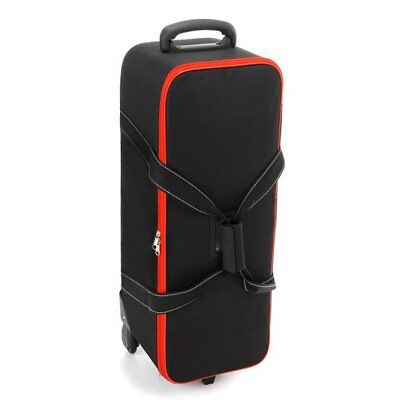 Roller Case Pro Professional Quality Standard Photo Equipment Case with Wheels