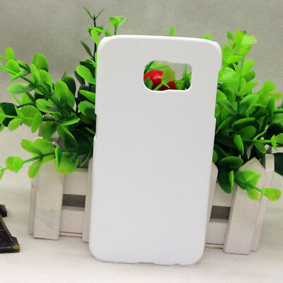 50 x Matte Finish 3D Dye Sublimation Slim Phone Case cover for Samsung Galaxy S6