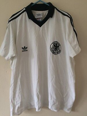 adidas originals German Shirt Large