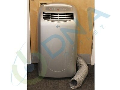 airforce wap 358db portable air conditioner tested. Black Bedroom Furniture Sets. Home Design Ideas
