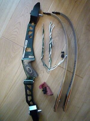 Browning Olympian Recurve Bow