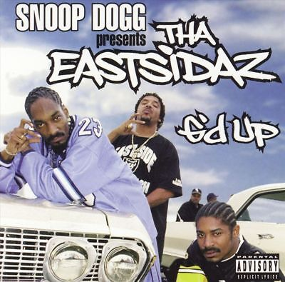 Dogg House - G'd Up