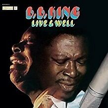Live & Well - B.B.KING [LP]