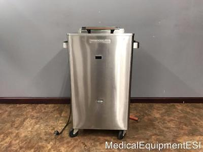 Chattanooga SS-2 SS2 Hydrocollator Mobile Hot Pack Heater Pharmacal # 3