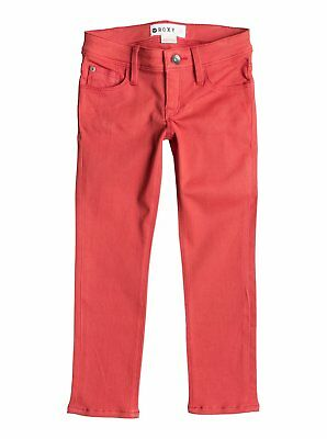 Roxy™ Salty Air - Slim Fit Colored Jeans - Bunte Slim Fit Jeans - Mädchen