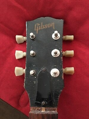 Vintage Gibson J45 Project!