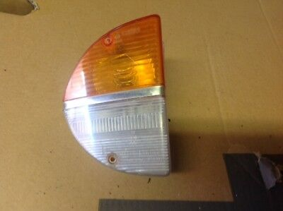 Triumph Stag Front Passengers Side Indicator
