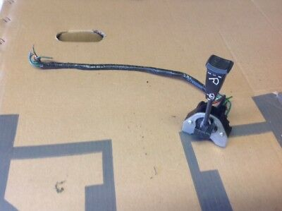 Triumph Stag Windscreen Wiper Arm