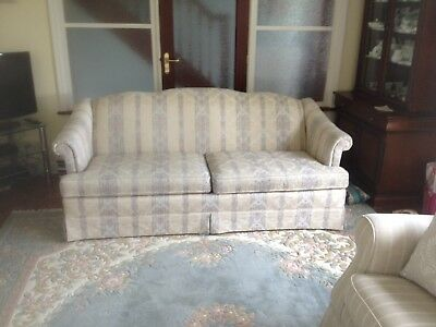 Thomasville Two and Three Seater Sofas