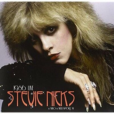 Live at WWO in Weedsport NY August 15 1986 - STEVIE NICKS [LP]