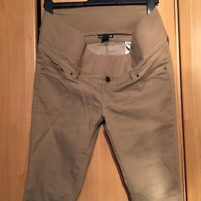 Womens H & M Maternity Trousers
