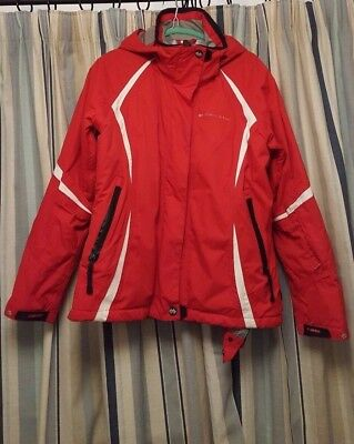 Ladies Ski Jacket Size 14 Dare 2 Be