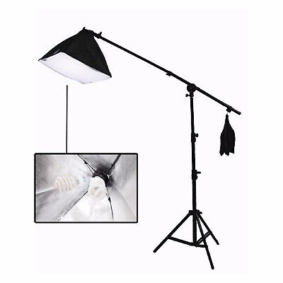 400w Photo Video Continuous Studio Boom (Hair) Light (Daylight/Fluorescent)