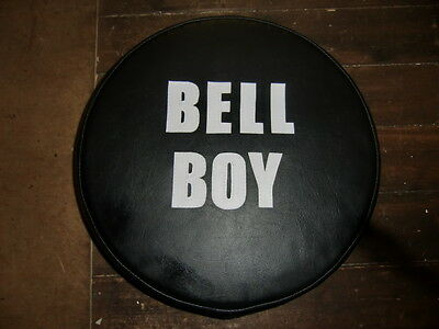 Who/Bell Boy Scooter Wheel Cover
