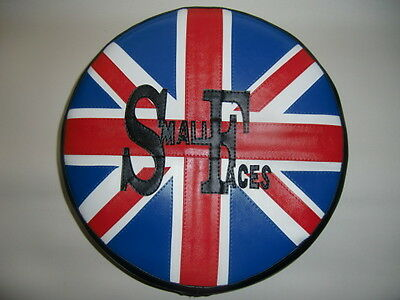 SF/Union Jack Scooter Wheel Cover