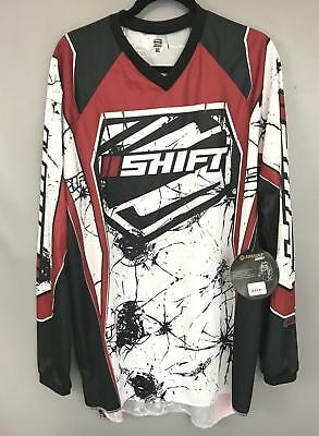 NWT II SHIFT Assault Motocross MX Jersey - Size XL