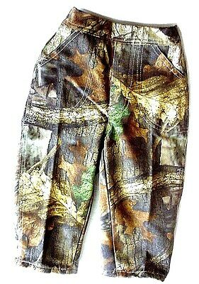 REALTREE CAMO toddler pant ONE $7.00  TWO FOR $10.00  size 2T,3T,4T NEW