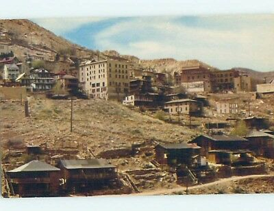 Unused Pre-1980 GHOST TOWN Jerome Arizona AZ hn1737
