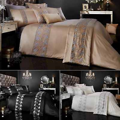 New Bedding Duvet Covers set with Pillowcases Quilt Cover King Double SK Single