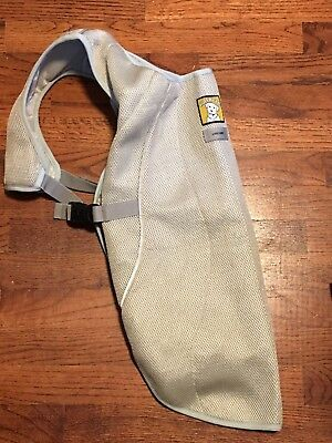 Ruffwear Dog Life Jacket Large, Gray