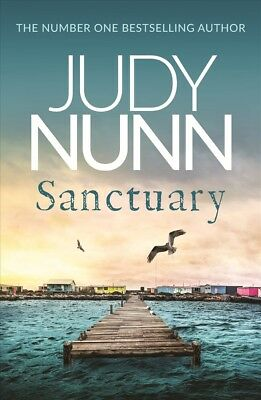 New Sanctuary By Judy Nunn
