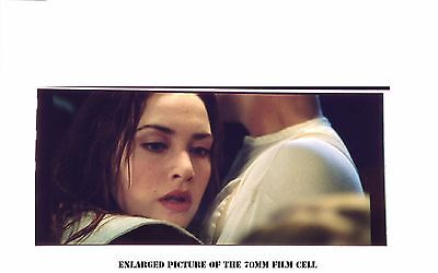 Titanic - Rose and Jack Edition 70MM Film Cell Card #35246