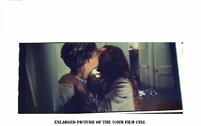 Titanic - Rose and Jack Edition 70MM Film Cell Card #38565