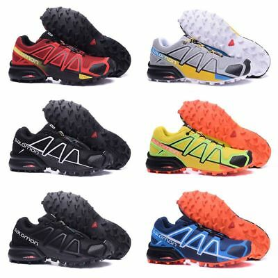 Salomon Speedcross 3 Jungle Camping & Hiking Shoes Sports Outdoor Sport Shoes