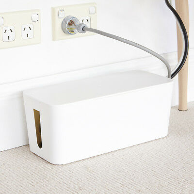 REFURBISHED Cable Tidy Box