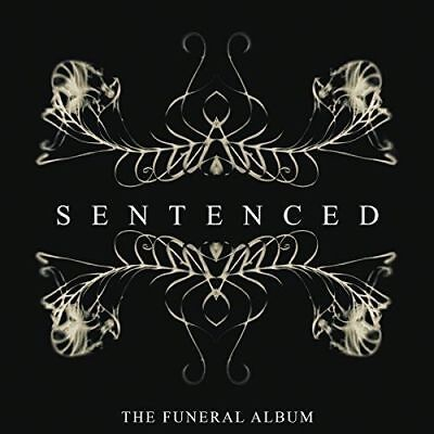 """Sentenced """"The Funeral Album"""" (Re-issue '16) Legendary Death Metal from Finland"""