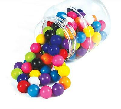 Magnetic Marbles 100p Maths Science Teacher Resource School Use With Wands