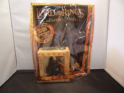 Lord Of The Rings Collector's Models Special Issue Ringwaith
