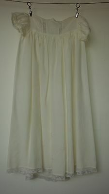 Vintage Christening gown 1920s