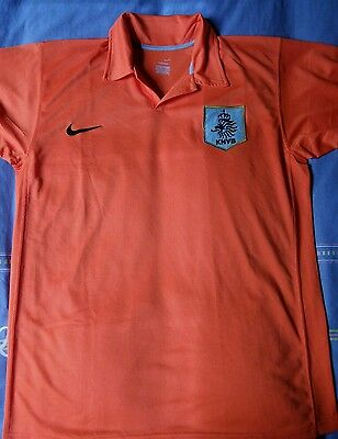 camisetas jersey shirt maillot HOLLAND HOLANDA DUTCH WORLD CUP 2006 XL