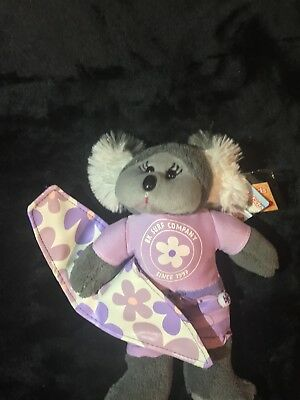 Kelpie The Surfin Koala Beanie Kid Mutation 1:50 Lilac Ring