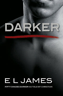 Darker Fifty Shades Darker as told by Christian New Fast Post 9781787460560