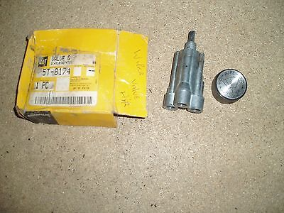 caterpillar parts 5t-8174 air wiper switch