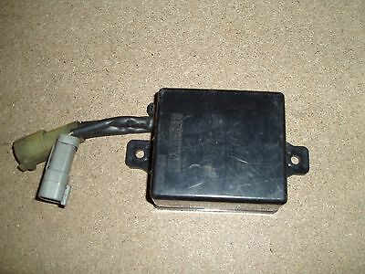 caterpillar parts 111-4870 shut-down relay control box