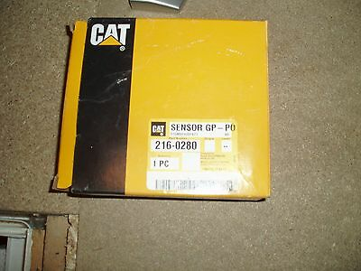 caterpillar parts 216-0280 transmission card