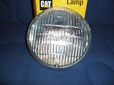caterpillar headlamp 1m-5899 sealed beam 7inch