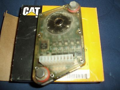 caterpillar parts 198-8761transmission card