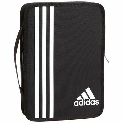 Adidas Japan Football Referee Bag Case Black KQ833 Japan New.