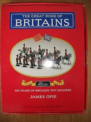 The Great Book Of Britain's-Special Edition