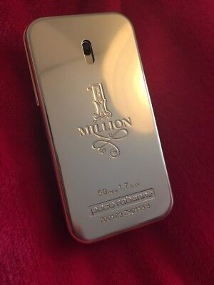 **Paco Rabanne 1 Million**50Ml**