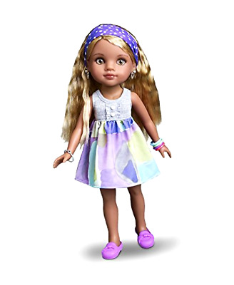 Fashion Doll Hearts For Hearts Girls Lauryce from Orleans USA Christmas Holiday