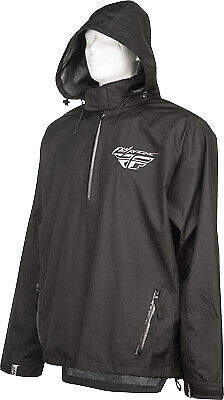 NEW FLY RACING Stow-A-Way Jacket