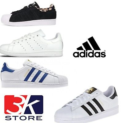 reputable site 4d54a 84180 Scarpe ADIDAS Superstar