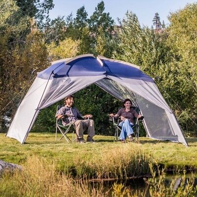 Instant Screened Canopy Tent Ozark Trail 13 x 9 Patio Camping Outdoo